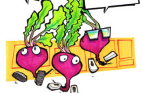 beets (couch potatoes two)