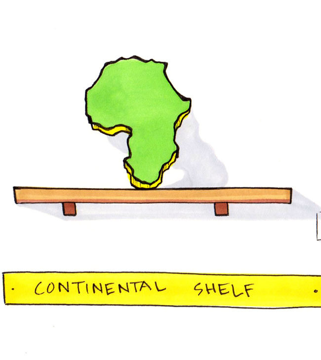 saturday morning cartoons 14 – continental shelf