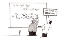 saturday morning cartoons 17 – logarithm